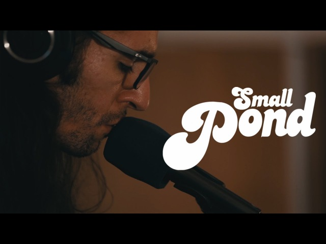 Valerian Swing - 'Five Walls' (Small Pond Session)
