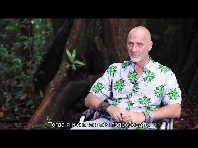 Интервью Йосси Гинсберга к фильму «Джунгли»