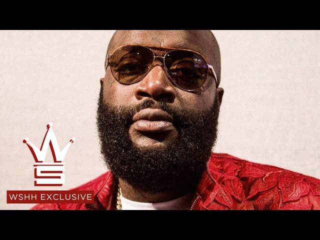 Rick Ross TipToe'N (Prod. by Ben Billions) (WSHH Exclusive - Official Audio)