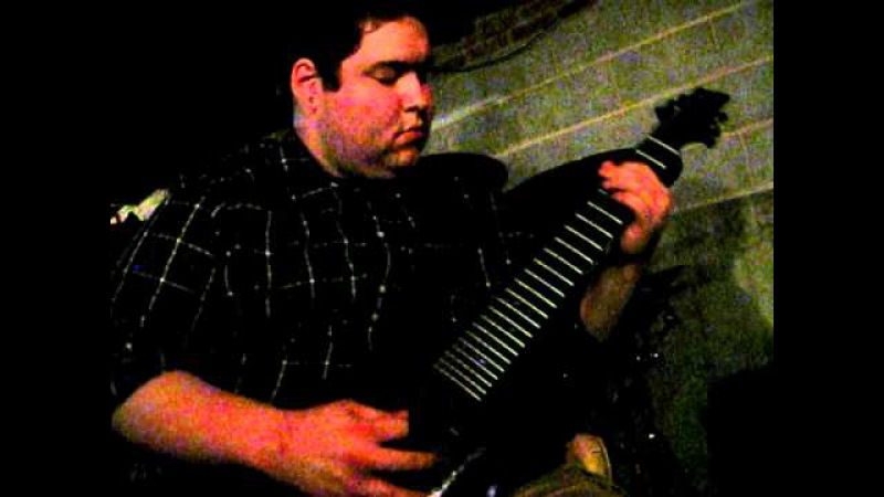 Technical Death Metal Guitar Riffing
