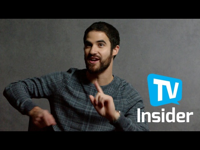 Darren Criss and Exec Producers on 'American Crime Story' Season Two