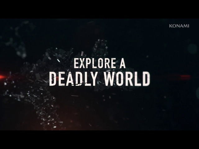 Metal Gear Survive - Launch Trailer [HD 1080P/60FPS]