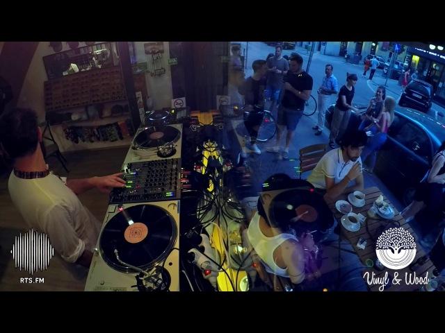 Ada Kaleh RTS.FM Budapest 02.06.2017