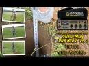 Глубинный металлоискатель Golden Mask Deep Hunter Pro 2. Тест с прохода на пивную банку.