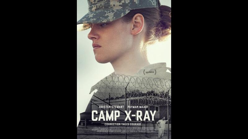 «Лагерь «X-Ray»» (Camp X-Ray, 2014)