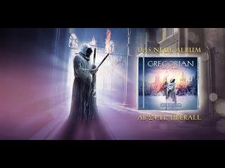 Gregorian  Holy Chants new Album (2017)