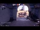 Красивая нарезка убийств с AWP в CS GO