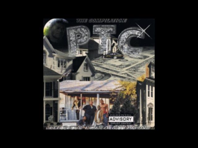 PTC - Pussy Beater 2000 TX G-Funk