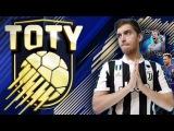 ВСЁ о TOTY | КАК ПОЛУЧИТЬ TOTY без ДОНАТА! - FIFA Mobile 18