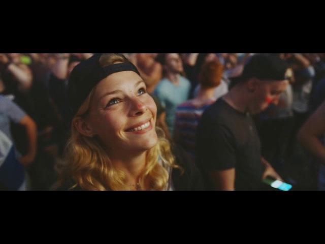 League of Legends ft. Against The Current – Legends Never Die (Wildstylez Bootleg)   Defqon.1 2017