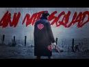 ANIME SQUAD / Ты долбо*б . feat Lida mudota / Аниме клип