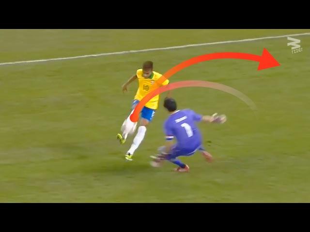 25 Best Skills Vs Goalkeepers ● Humiliating Moves
