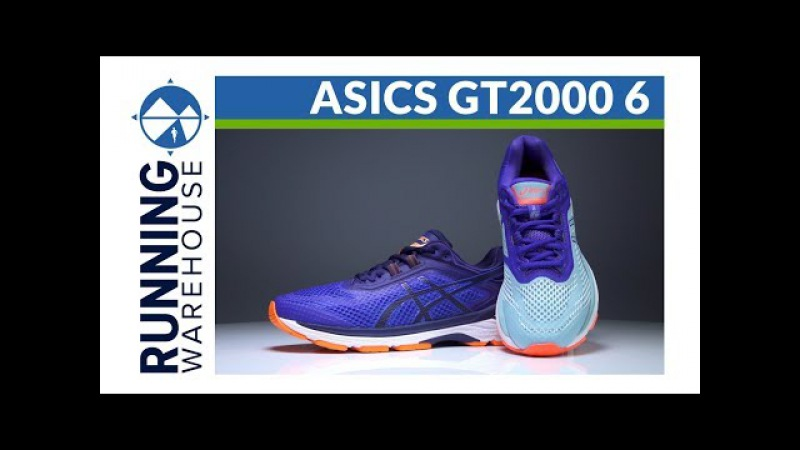 ASICS GT 2000 6