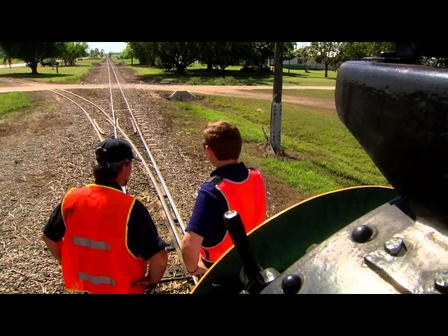 Bundy's Last Great Adventure (c) Gulliver Media Australia - HD