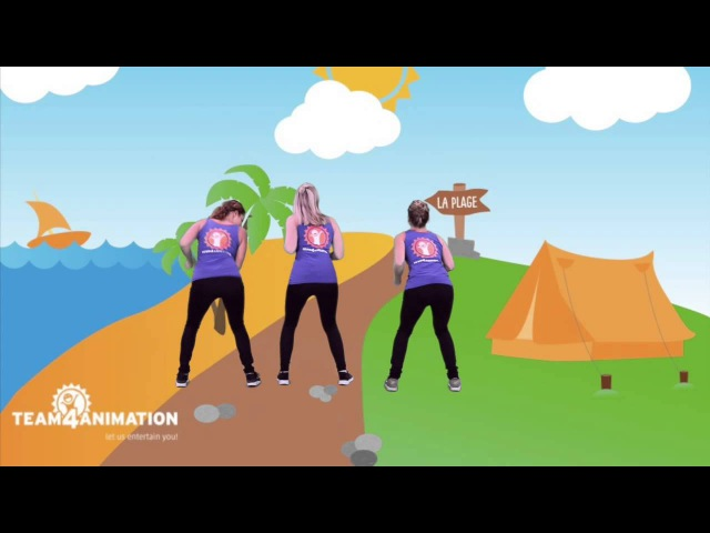 Minidisco Veo Veo | Team4Animation