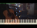 Life is Strange Soundtrack | Syd Matters - Obstacles Piano Cover