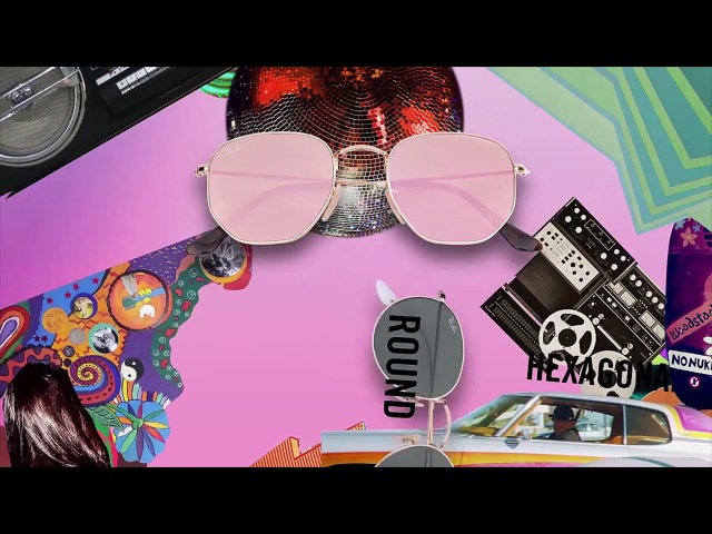 Ray-Ban Reinvented Holiday Campaign Film