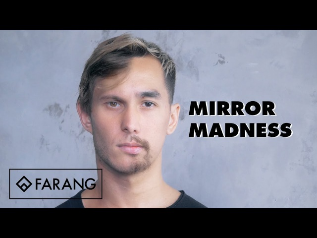 Mirror Madness Team Farang Pasha the Boss Anan Anwar