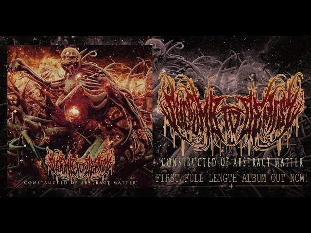 SUCCUMB TO DEMISE - CONSTRUCTED OF ABSTRACT MATTER (2017) [FULL ALBUM STREAM]