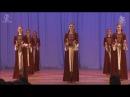 Prestigious Russian Ensemble Premiere Circassian Dance