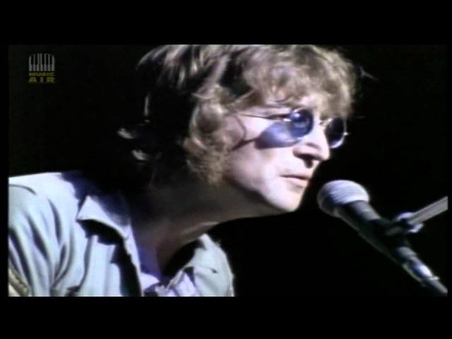 John Lennon - Mother (Live) (HD)