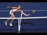 2018 Indian Wells First Round | Petra Kvitova vs Yulia Putintseva | WTA Highlights