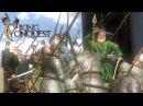 Кровожадный берсерк 9 - Mount and Blade Warband Viking Conquest сюжет