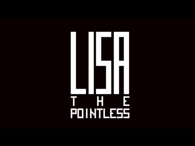 LISA: The Pointless - Airwalker