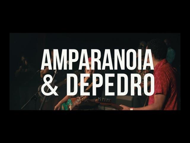 Amparanoia DePedro – Somos Viento