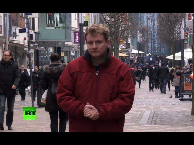 Западная Германия устала помогать восточным землям