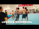 THE LIFE OF A TRICKER - LONDON TRICKING GATHERING ! || SPECIAL VLOG - ft SGTF