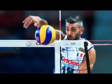 Amazing Volleyball Moments by GIULIO SABBI Champions Cup 2017