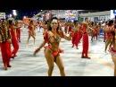 ALL FEMALE DANCE GROUP: AFRO BRAZILIAN DANCE AT LIVE PERFORMANCE HD IN RIO DE JANEIRO