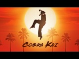 First-Ever Footage of Cobra Kai - The Karate Kid saga continues