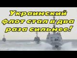По законам волчьей стаи что москитный флот Украины способен выставить прот...