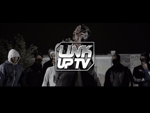OFB (RV, Headie One, Kash, Tuggzy Lowkey) - Mad Max | Link Up TV