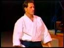 Aikido Christian Tissier Télévision Française - FR2 - 1992