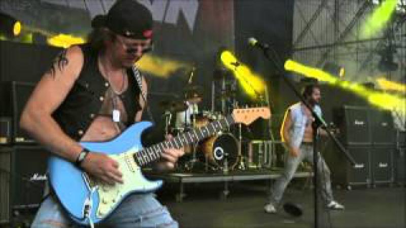 CITRON - Ocelové město /Masters of Rock 2012 DvD/