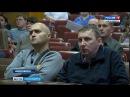 В Новосибирске провели открытую школу для людей с болезнью Бехтерева