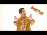 PPAP (Pen-Pineapple-Apple-Pen) Long version Slow