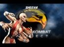 MKP 4.1 Season 2.9 (MUGEN) - Sheeva Playthrough