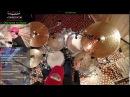 Drum TV 36 | Джаз На Барабанах Свинг Для Начинающих | Урок Ударных | Онлайн Школа D Drums