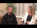 Собеседник l Мария Ивакова и Антон Лаврентьев Орел и решка Шопинг