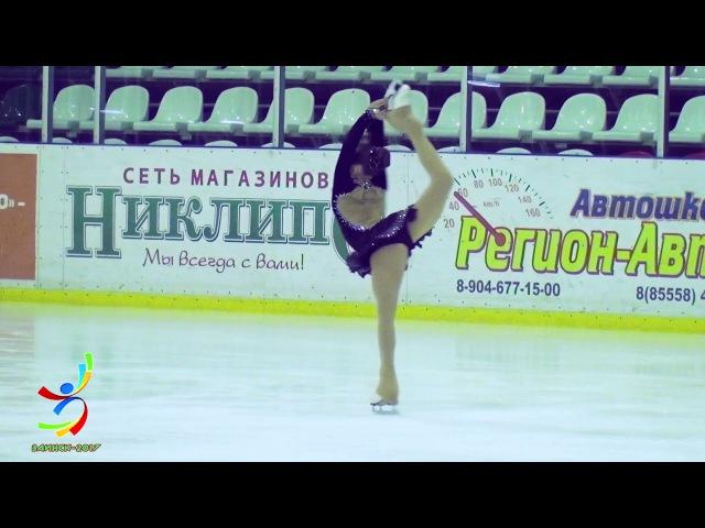 Диана Голованова (Заинск) ПП