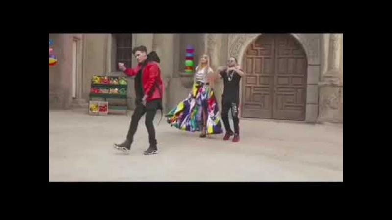 Abraham Mateo, Yandel, Jennifer Lopez - Se Acabo el Amor _ Adelanto del Video Oficial