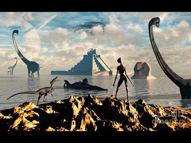 Сенсационные разоблачение современной науки Планета Замля до Нашей Эры Эволюция и её ложь