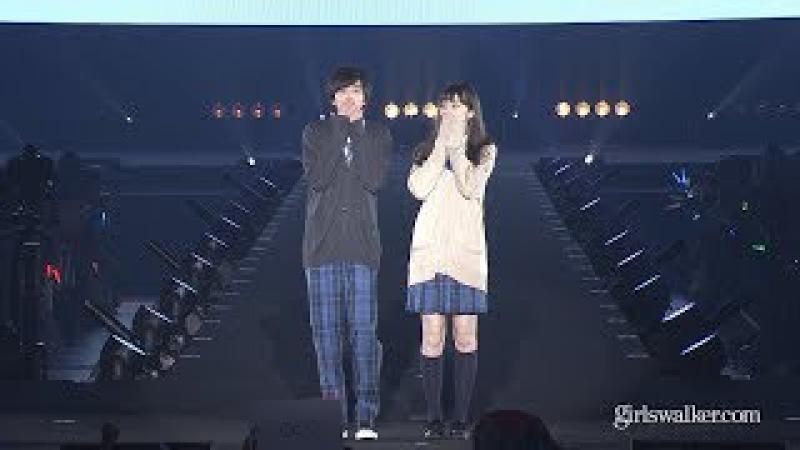 覆面系ノイズ takagi presents TGC KITAKYUSHU 2017 by TOKYO GIRLS COLLECTION