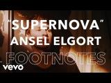Ansel Elgort -