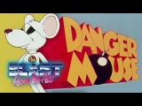 Danger Mouse Theme Tune &amp Intro Blast From The Past