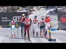 Лыжные гонки СПРИНТ классика, Кубок Мира по лыжам в Планица Словения 20.01.2018